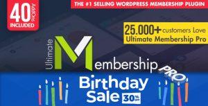 ultimate-membership-pro