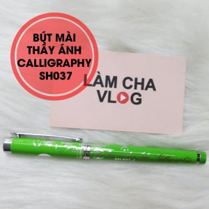 but-mai-thay-anh-sh037-calligraphy