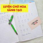 vo-mau-luyen-chu-nghieng